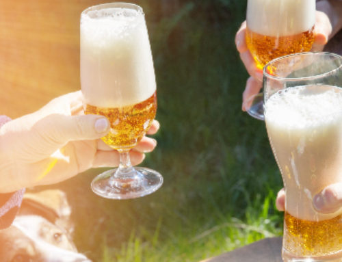 Growing Beer in Your Backyard