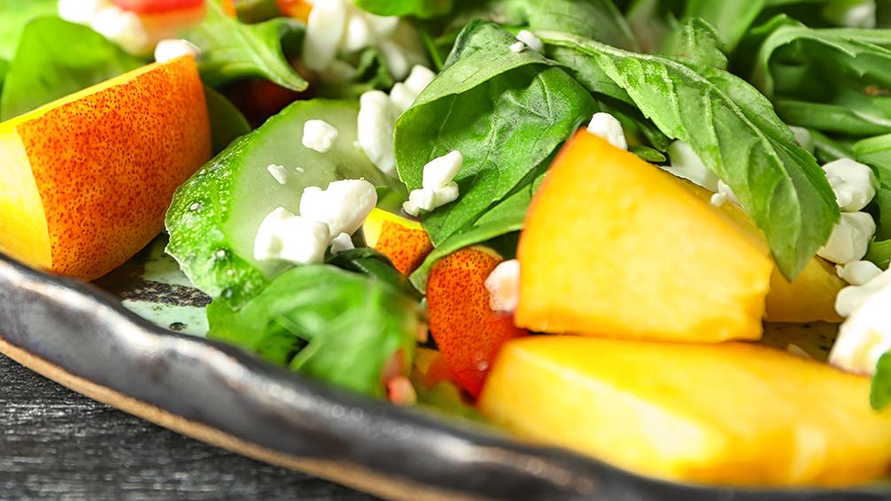 peach-recipes-pfas-salad