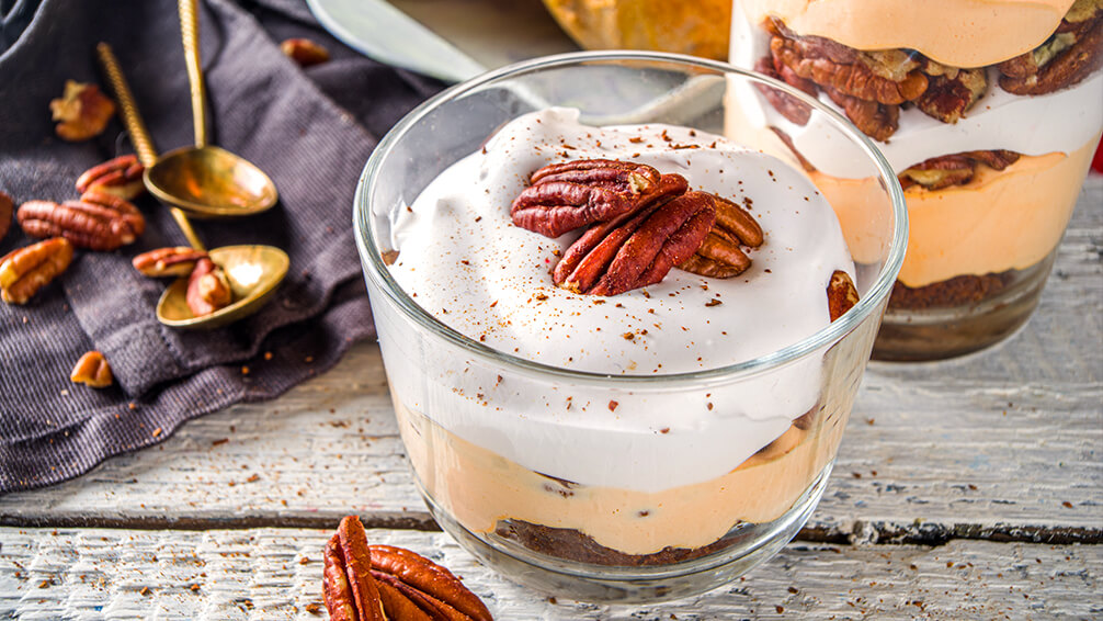 PFAS-holiday-garden-recipes-pumpkin-pecan-trifle